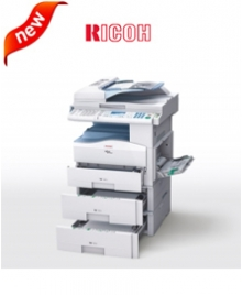 Máy Photocopy Ricoh Aficio MP 201SPF